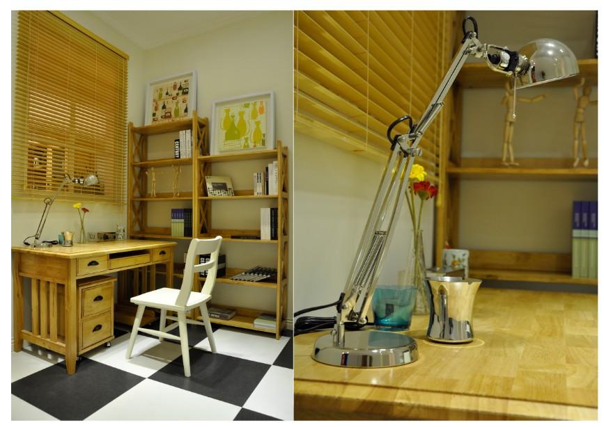 北欧风格家具展厅 - 商业空间 - 第2页 - 徐培淞设计