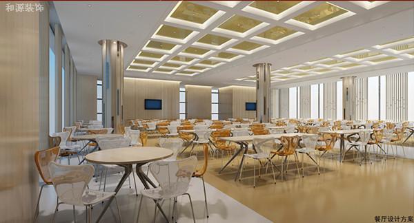 儿童餐厅装修设计 - 成都餐饮空间设计作品