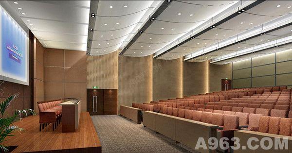 矿区办公室会议室设计方案图片