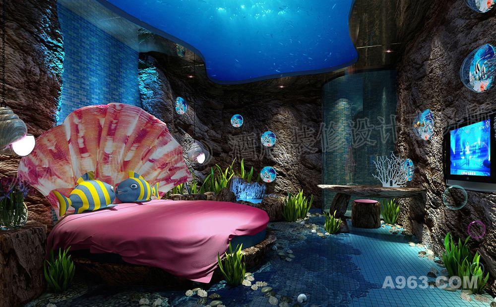 德阳酒店酒店设计_视频主题设计_水木源4.0creo主题模具设计图片