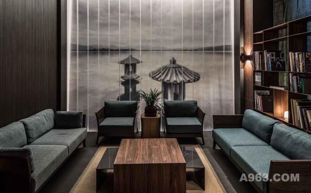 绵阳酒店装修设计,绵阳主题酒店设计案例-SMY设计