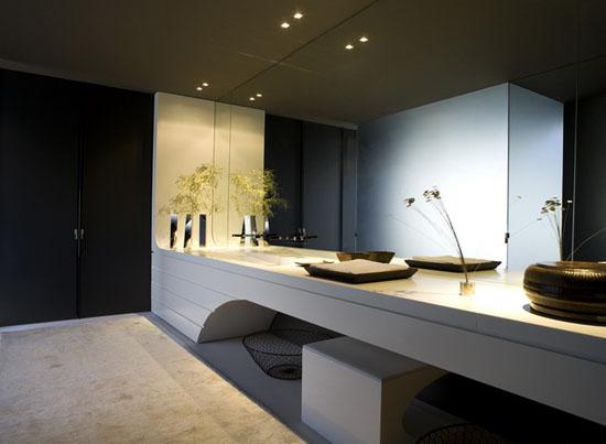 住宅空间设计:室内艺术品创意装饰图片