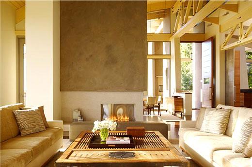 香港松山道现代风格住宅设计欣赏